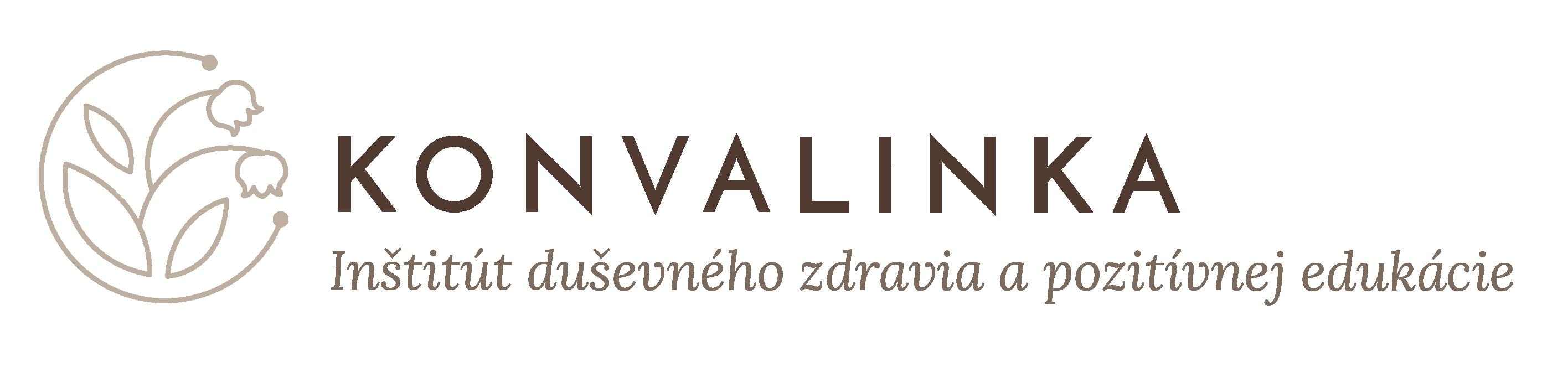 KONVALINKA – Inštitút duševného zdravia a pozitívnej edukácie