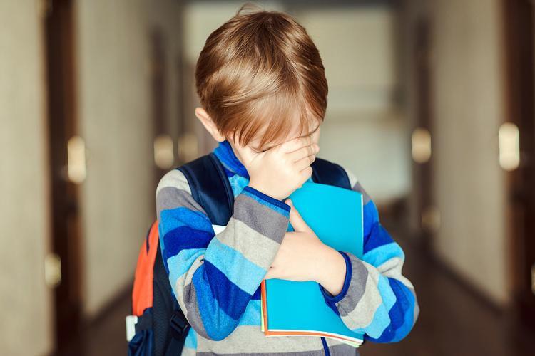 Duševné zdravie detí by mala byť naša priorita. Až polovica duševných porúch vzniká už v detstve